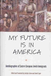 My Future Is in America |  |
