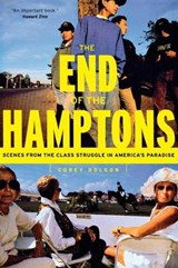 The End of the Hamptons | Corey Dolgon |