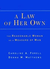 Law of Her Own