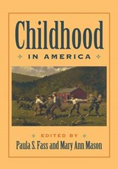 Childhood in America |  |