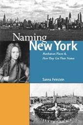 Naming New York