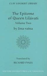 The Epitome of Queen Lilavati (Volume 2) | Jinaratna |