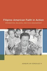 Filipino American Faith in Action | Joaquin Jay Gonzalez |