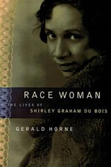 Race Woman | Gerald Horne |