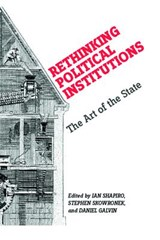 Rethinking Political Institutions | auteur onbekend |