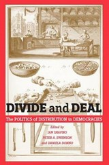 Divide and Deal | auteur onbekend |