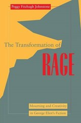 The Transformation of Rage | Peggy Fitzhugh Johnstone |