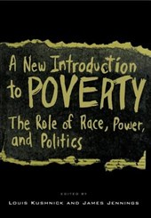 A New Introduction to Poverty