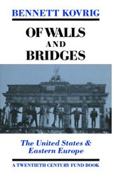 Of Walls and Bridges |  |