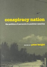 Conspiracy Nation | Peter Knight |
