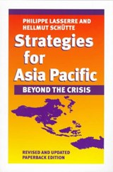 Strategies for Asia Pacific | Phillippe Lasserre |