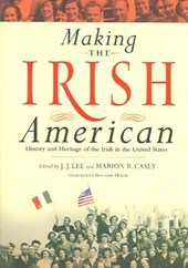 Making the Irish American