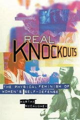 Real Knockouts | Martha McCaughey |