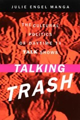 Talking Trash | Julie Manga |