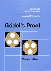 Godel's Proof | Nagel, Ernest ; Newman, James Roy ; Hofstadter, Douglas R. |