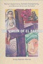 The Virgin of El Barrio