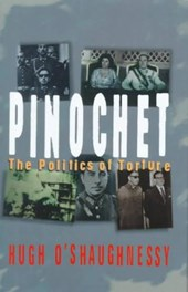 Pinochet | William O'shaughnessy |