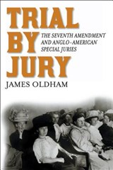 Trial by Jury | James Oldham |
