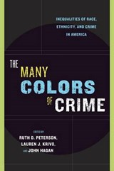 The Many Colors of Crime | auteur onbekend |