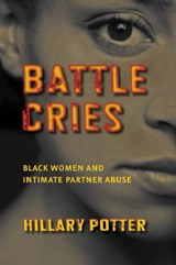 Battle Cries | Hillary Potter |