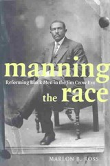 Manning the Race | Marlon B. Ross |