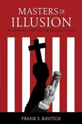 Masters of Illusion | Frank S. Ravitch |