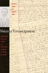 Voices of Emancipation |  |