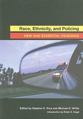 Race, Ethnicity, and Policing |  |