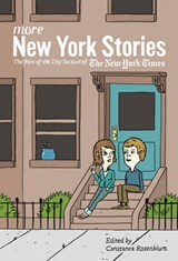 More New York Stories |  |