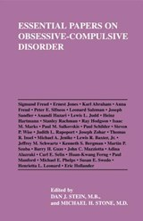 Essential Papers on Obsessive-Compulsive Disorder |  |