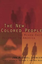 The New Colored People | Jon M. Spencer |