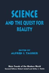 Science and the Quest for Reality | Tauber |