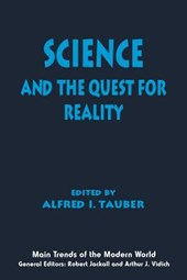 Science and the Quest for Reality |  |