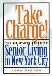 Take Charge!