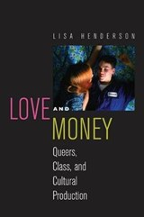Love and Money | Lisa Helen Henderson |