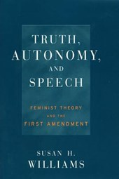 Truth, Autonomy, and Speech