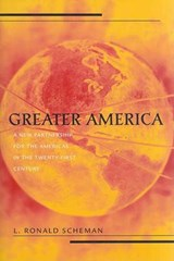 Greater America | L. Ronald Scheman |