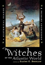 Witches of the Atlantic World | auteur onbekend |