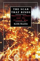 The Scar That Binds | Keith Beattie |