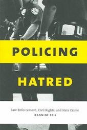 Policing Hatred