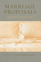 Marriage Proposals |  |