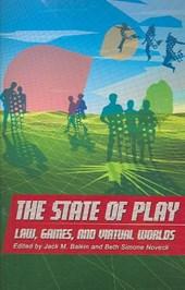 The State of Play |  |