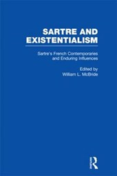 Sartre's French Contemporaries and Enduring Influences