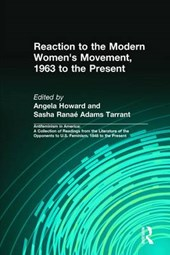 Reaction to the Modern Women's Movement, 1963 to the Present
