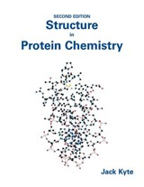 Structure in Protein Chemistry | Jack Kyte |