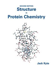 Structure in Protein Chemistry