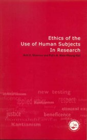 Ethics of the Use of Human Subjects in Research