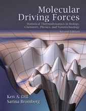 Molecular Driving Forces | Ken Dill |