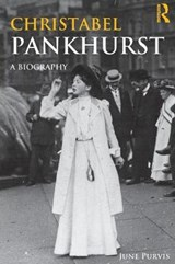 Christabel Pankhurst | June Purvis |