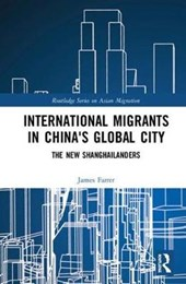 International Migrants in China's Global City